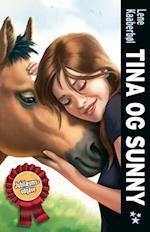 Tina og Sunny (Tina og hestene, nr. 1)