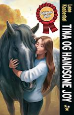 Tina og Handsome Joy (Tina og hestene, nr. 2)