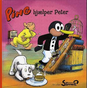 Ping hjælper Peter