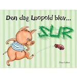 Den dag Leopold blev sur (Leopold)