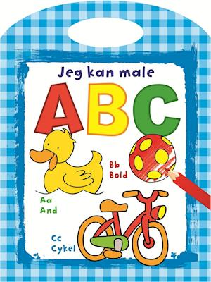 Jeg kan male - ABC
