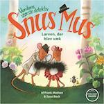 Verdens største detektiv Snus Mus - larven, der blev væk (Snus Mus)