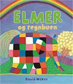Elmer og regnbuen af David McKee