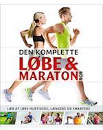 Den komplette løbe & maraton bog