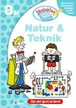 Skoleklar Lektiehjælper: Natur & teknik (Skoleklar Lektiehjælper)
