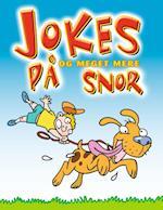 Jokes og meget mere på snor (Hæng i bøger)