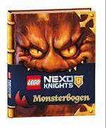 Lego nexo knights. monsterbogen (Lego Nexo Knights)