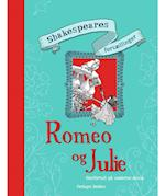Romeo og Julie (Shakespeares fortællinger)