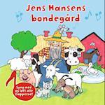 Jens Hansens bondegård (Sang flap maxi)