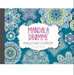 Magiske øjeblikke postkort: Mandala-drømme