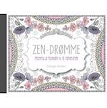 Magiske øjeblikke postkort: Zen-drømme