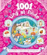 1001 ting at finde - i feernes land (1001 ting at finde)