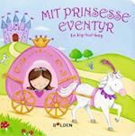 Mit prinsesse-eventyr (Kig hul)