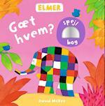Elmer - gæt hvem?