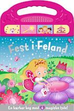Fest i Feland - m/lyde