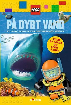 På dybt vand