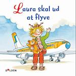 Laura skal ud at flyve (Læselarven)