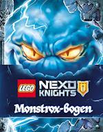 Lego Nexo knights - Monstrox-bogen (Lego Nexo Knights)