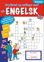 Lær engelsk med krydsord