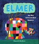 Elmer og den forsvundne bamse af David McKee