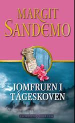 Sandemoserien 18 - Jomfruen i Tågeskoven (Sandemoserien, nr. 18)