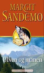 Sandemoserien 23 - Ulven og månen (Sandemoserien, nr. 23)