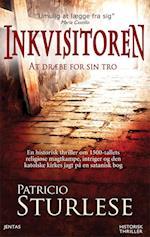 Inkvisitoren (Angelo DeGrasso serien, nr. 1)