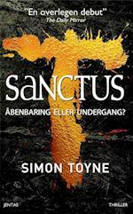 Sanctus (Ruin-trilogien, nr. 1)
