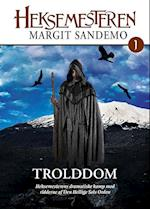 Heksemesteren 01 - Trolddom (Heksemesteren, nr. 1)