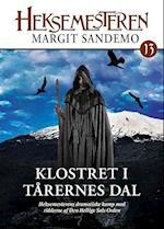 Heksemesteren 13 - Klostret i Tårernes dal (Heksemesteren, nr. 13)