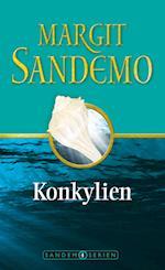 Sandemoserien 04 - Konkylien (Sandemoserien, nr. 4)