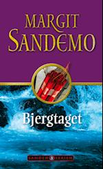 Sandemoserien 09 - Bjergtaget (Sandemoserien, nr. 9)