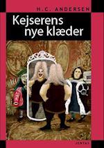 Kejserens nye klæder (H C Andersen serien, nr. 2)