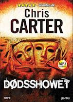 Dødsshowet (Robert Hunter serien, nr. 5)