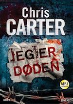 Jeg er døden (Robert Hunter serien, nr. 7)