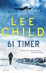 61 timer (Jack Reacher thriller)