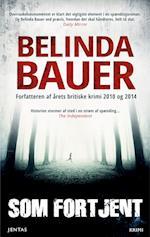 Som fortjent af Belinda Bauer