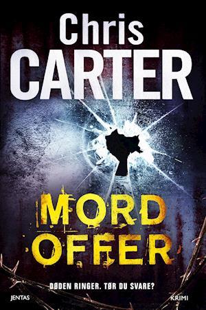 Mordoffer af Chris Carter