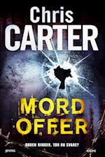 Mordoffer (Robert Hunter serien, nr. 8)
