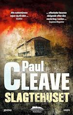 Slagtehuset af Paul Cleave