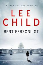 Rent personligt (Jack Reacher-serien)
