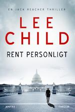 Rent personligt af Lee Child
