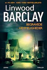 Begravede hemmeligheder af Linwood Barclay