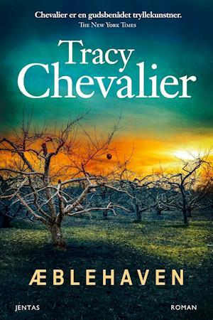 Æblehaven af Tracy Chevalier