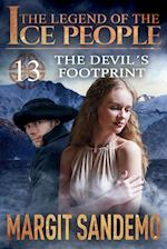 The Ice People 13 - The Devil's Footprint (Legend of the Ice People, nr. 13)