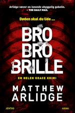 Bro bro brille (Helen Grace serien, nr. 2)