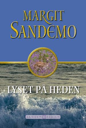 margit sandemo – Sandemoserien 38 - lyset på heden fra saxo.com