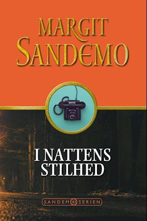 margit sandemo Sandemoserien 40 - i nattens stilhed fra saxo.com