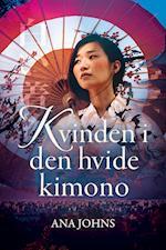 Kvinden i den hvide kimono