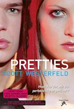 Pretties af Scott Westerfeld